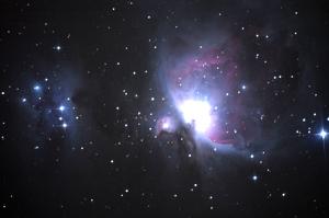 Orion_Nebulae